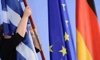 Οι μισοί Γερμανοί δεν μας θέλουν στην Ευρωζώνη