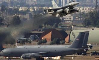 """""""Θα κάνουν την Κάρπαθο νέο Ιντσιρλίκ"""" – Η Ελλάδα ασφαλές οχυρό για τις ΗΠΑ"""