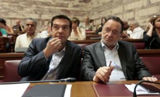 Πέντε στελέχη της Αριστερής Πλατφόρμας ζητούν Grexit εδώ και τώρα (έγγραφο)