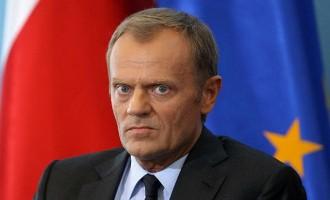 O Tουσκ προειδοποιεί τη χώρα του: Σοβαρός κίνδυνος να βγει η Πολωνία από την ΕΕ