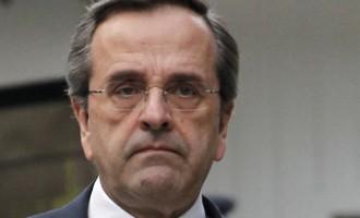 Διάγγελμα Σαμαρά: Ο Τσίπρας λέει ψέματα – Ψηφίζουμε ναι ή όχι στο ευρώ