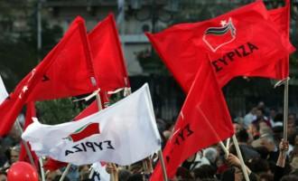 Οι βουλευτές Σταματάκη και Δουζίνας του ΣΥΡΙΖΑ δεν εκλέχθηκαν σύνεδροι