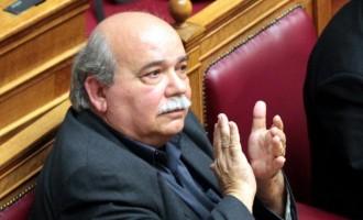 Βούτσης: Η Ελλάδα τεστάρεται από τον υπόλοιπο κόσμο για το δημοψήφισμα