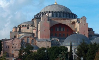 Le Monde για τους Έλληνες της Πόλης: Οι τελευταίοι κληρονόμοι του Βυζαντίου