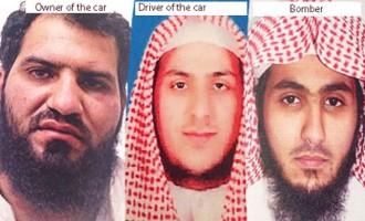 Κουβέιτ: 22 άνδρες και 7 γυναίκες κατηγορούμενοι για το μακελειό στο σιιτικό τζαμί