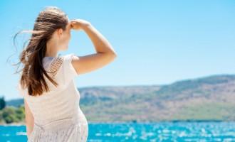 Τι πρέπει να προσέχετε το καλοκαίρι στην εγκυμοσύνη