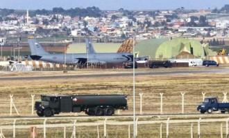 Προαναγγελία αποχώρησης των Αμερικανών από το Ιντσιρλίκ η επίσκεψη Πομπέο στη Σούδα;