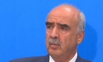 Μεϊμαράκης: Δεν θα ψηφίσουμε την επιβολή αντιαναπτυξιακών μέτρων και φόρων