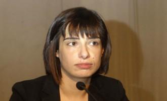 Ράνια Σβίγκου: Να απαντήσει για το σημείωμα στη Novartis ο Αντώνης Σαμαράς