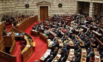 Ξεσηκώθηκαν πατριώτες βουλευτές του ΣΥΡΙΖΑ κατά του Φίλη!