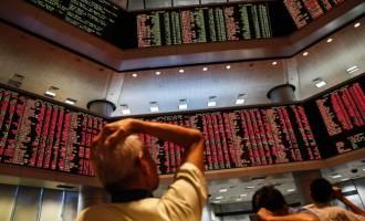 Μια ανάσα από τη βύθιση σε bear market η Wall Street – «Το 2020 δεν θα φέρει ανάκαμψη»