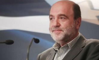 Αλεξιάδης: Κυβέρνηση εκδικητική, αλαζονική, υπερσυγκεντρωτική