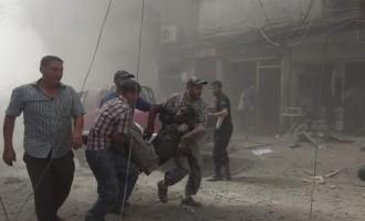 Το Ιράν καλωσόρισε τη συμφωνία για εκεχειρία στο Χαλέπι