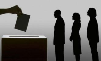 Σε ποιο νομό δεν πήγαν να ψηφίσουν 2 στους 3 ψηφοφόρους