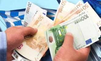 Στο 0,8% ο εναρμονισμένος πληθωρισμός τον Φεβρουάριο