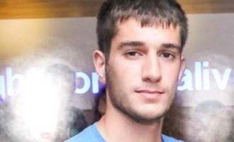 Ελεύθερα οκτώ άτομα για τον θάνατο του 20χρονου φοιτητή Βαγγέλη Γιακουμάκη
