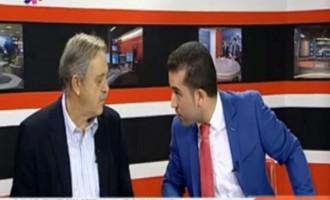 Μη μιλάτε του Κουκουλόπουλου για τη Siemens (βίντεο)