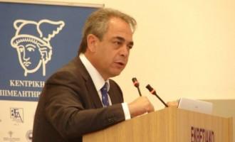 Συνάντηση Μίχαλου με πρόεδρο Ecofin για μείωση φόρων και άρση capital controls