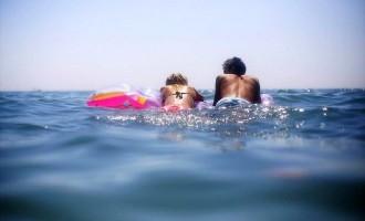 Το 97% των ελληνικών παραλιών έχουν εξαιρετικά νερά