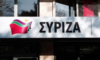 Ο ΣΥΡΙΖΑ κάνει επίθεση στη ΝΔ για τον ξυλοδαρμό Κουμουτσάκου