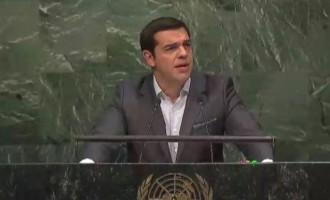 Συναντήσεις με άρωμα Κυπριακού και Ισλαμικού Κράτους για τον Τσίπρα