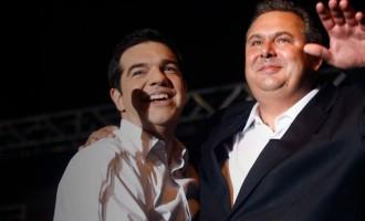 Τρομοκρατημένοι οι νταβατζήδες από τη νίκη Τσίπρα – Βρίζουν τους δημοσκόπους!