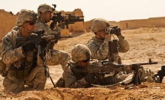 Επιπλέον 5.000 στρατιώτες ετοιμάζονται να στείλουν οι ΗΠΑ στη Μέση Ανατολή