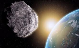 Αστεροειδής περνά την Πέμπτη «ξυστά» από τη Γη – Έχει διάμετρο 30 μέτρα και μας απειλεί