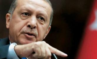 Ερντογάν για Κυπριακό: Συμφωνία μέχρι τον Μάρτιο, αλλιώς πάμε σε οριστική διχοτόμηση