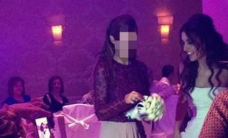 Ποια τραγουδίστρια πάντρεψε την αδερφή της; (φωτο)