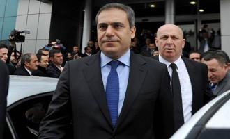 Ο αρχηγός της τουρκικής MIT συναντήθηκε πάλι με τους Ρώσους – Πόσο ασφαλή είναι τα δυτικά μυστικά;