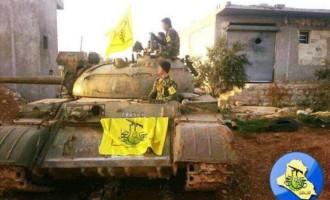 Ο Μουκτάντα Αλ Σαντρ προειδοποίησε τις ΗΠΑ σε περίπτωση που επιτεθούν στη Δαμασκό