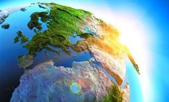 50 δισ. θα ρίξει το Βερολίνο στη μάχη κατά της Κλιματικής Αλλαγής