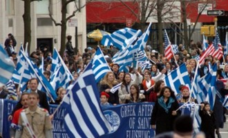 Στην Ελληνική Παρέλαση στο Μανχάταν θα παραστεί και η Αμερικανο-Εβραϊκή Επιτροπή