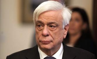 Παυλόπουλος: Μόνο το ελληνικό πνεύμα μπορεί να σώσει τον πολιτισμό μας