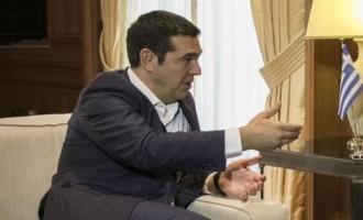 Συνάντηση Τσίπρα με Νούλαντ για Κυπριακό και περιφερειακές εξελίξεις