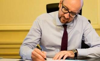 Βέλγος πρωθυπουργός: Δημιουργία ευρωπαϊκής μυστικής υπηρεσίας που θα ξεσκεπάζει τζιχαντιστές