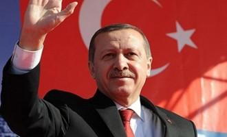 Τουρκική υπηκοότητα στους Σύρους πρόσφυγες υποσχέθηκε ο Ερντογάν