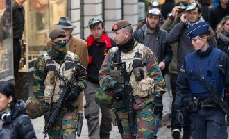 Συνελήφθησαν 10 νεαροί στο Βέλγιο που σχεδίαζαν τζιχαντιστικό μακελειό στα Χριστούγεννα