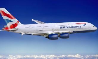Πτήση για Αθήνα επιστρέφει Λονδίνο λόγω τεχνικής βλάβης
