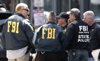 Το FBI ερευνά το μπαράζ εκρήξεων με τρομο-δέματα στο Τέξας