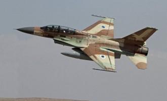 Ρωσία και Συρία κατηγορούν το Ισραήλ για την πυραυλική επίθεση – Σκοτώθηκαν και Ιρανοί