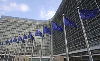 Η Ευρωπαϊκή Επιτροπή κάλεσε την Τουρκία σε πλήρη σεβασμό του Διεθνούς Δικαίου
