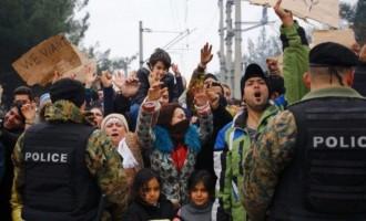 Αφγανοί ισλαμιστές οργανώνουν εξεγέρσεις σε κέντρα μεταναστών – Κίνδυνος για την Ελλάδα