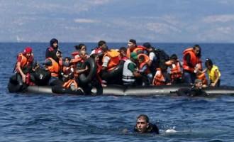 Η Τουρκία ανέστειλε τη συμφωνία επανεισδοχής μεταναστών με την ΕΕ