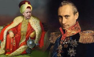 """Ρωσία: """"Να φύγουν οι Ρώσοι τουρίστες από την Τουρκία άμεσα""""…"""