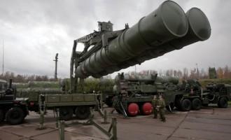 Οι ΗΠΑ προειδοποιούν ξανά την Τουρκία για τους ρωσικούς S-400