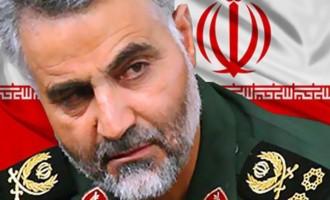 Οι ΗΠΑ σκότωσαν τον Ιρανό στρατηγό Κασέμ Σολεϊμανί στη Βαγδάτη