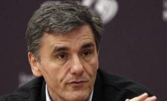 Τσακαλώτος: «Η πρόταση μας για να κλείσει η αξιολόγηση»