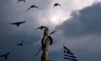 WSJ: Το ΔΝΤ δεν θα συναινέσει χωρίς κούρεμα του ελληνικού χρέους